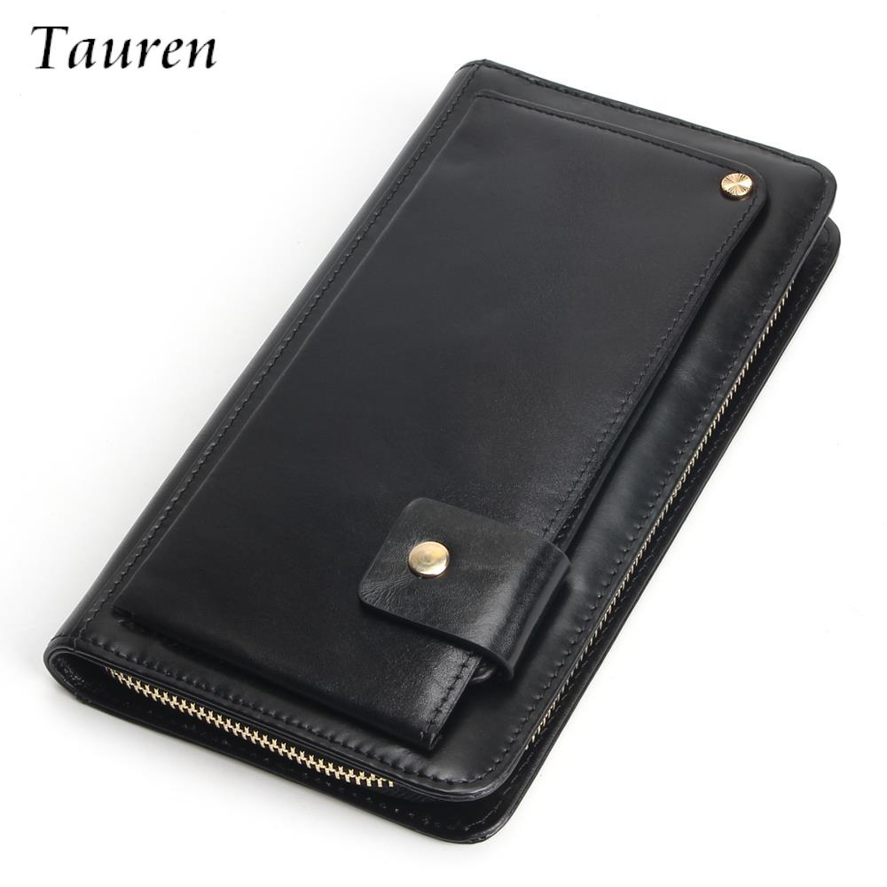 Men Wallets 2018 New Design Men Purse Casual Wallet Clutch Bag Brand Leather Long Wallet Brand Hand Bags For Men Purse brand double zipper genuine leather men wallets with phone bag vintage long clutch male purses large capacity new men s wallets