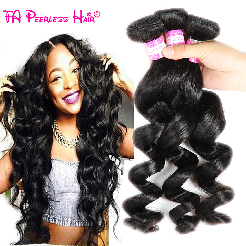 Popular Loose Curls Weave Buy Cheap Loose Curls Weave Lots