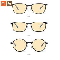 Xiaomi goggles computer computer game round / square / oval glasses millet TS 60% anti blue 100% anti UV glass