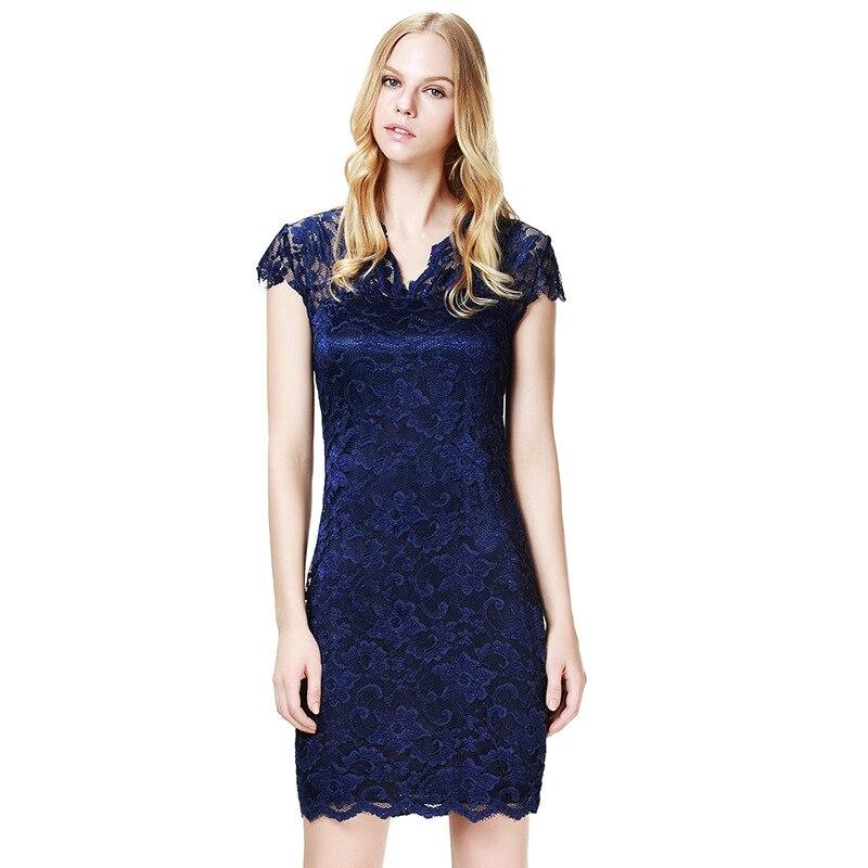 Новый Bodycon Peplum, кружевное платье в цветочек цветочный Vestidos слэш сексуальное короткое вечернее платье женщины одевают одежду плюс Размеры че...