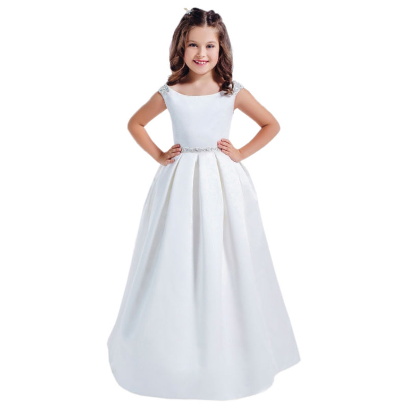 Mermaid Flower Girls Dresses For Wedding Gowns Fashion Girl Birthday Party Dress Long Mother Daughter Dresses Pageant Dress купить