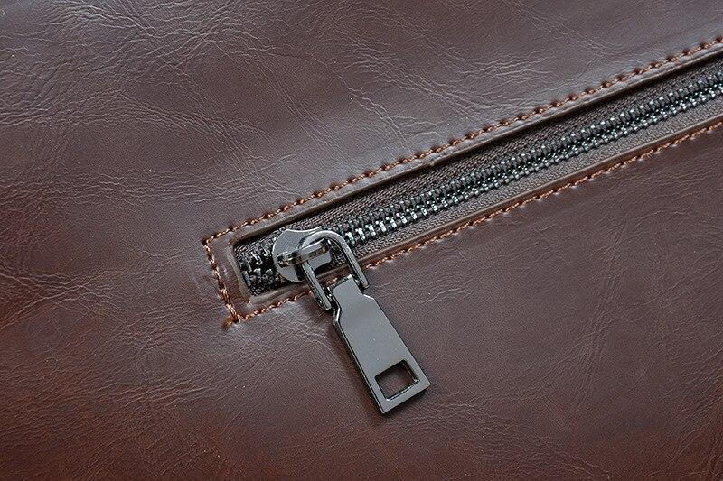 HTB1AAq8XOYrK1Rjy0Fdq6ACvVXar 2019 Vintage Men's Briefcase Business Office Bags Crazy horse Leather Handbag NEW computer laptop Bag Casual Crossbody bags