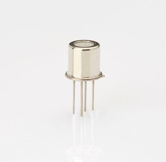 Sensor de Gas de CO2 MG812 MG 812, adopta el principio de celda de electrolito sólido, alta sensibilidad y buena selectividad, 10 Uds.