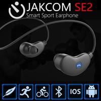 JAKCOM SE2 Professional Sports Bluetooth Wireless Phone Accessory With Mic In Ear Music Smarthphone Fiber Optic