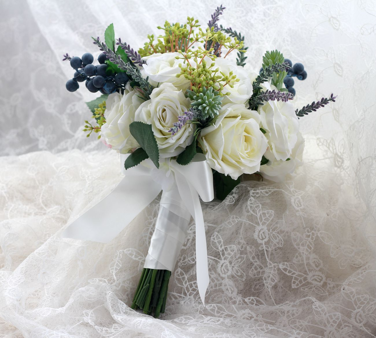 Wedding Flower Cost Promotion Shop For Promotional Wedding Flower Cost On Ali