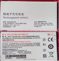 Envío libre y el número de seguimiento, Original AB2000FWML AB2000AWMC batería Para Philips Xenium CTX2300 CTX333 X2300 X333 Celular