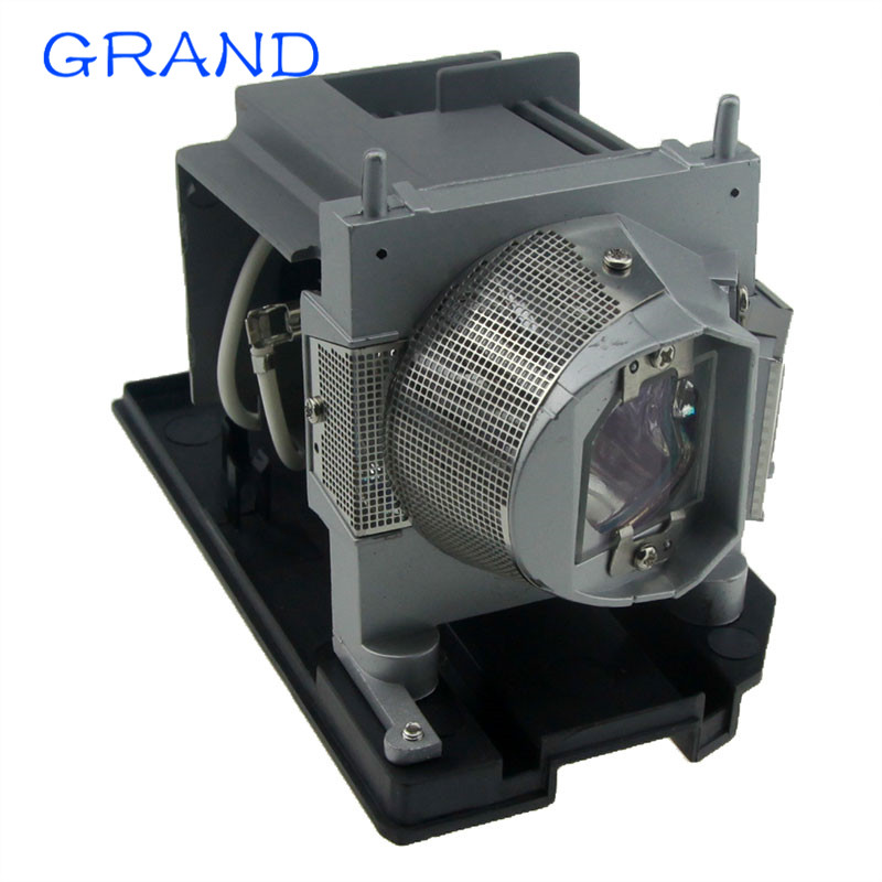 NEW NP24LP / 100013352 Replacement Projector Lamp with Housing for NEC NP-PE401+ NP-PE401H PE401H Projector HAPPY BATE  brand new replacment projector bulb nsha330ct np24lp for nec pe401h np510c