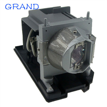 NEW NP24LP / 100013352 Replacement Projector Lamp with Housing for NEC NP-PE401+ NP-PE401H PE401H Projector HAPPY BATE