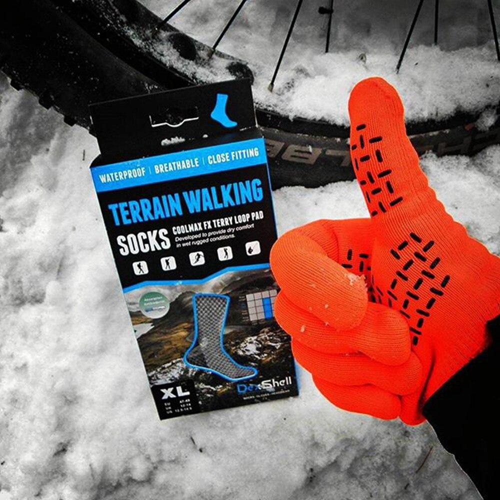 Dexshell ThermFit Waterproof Gloves