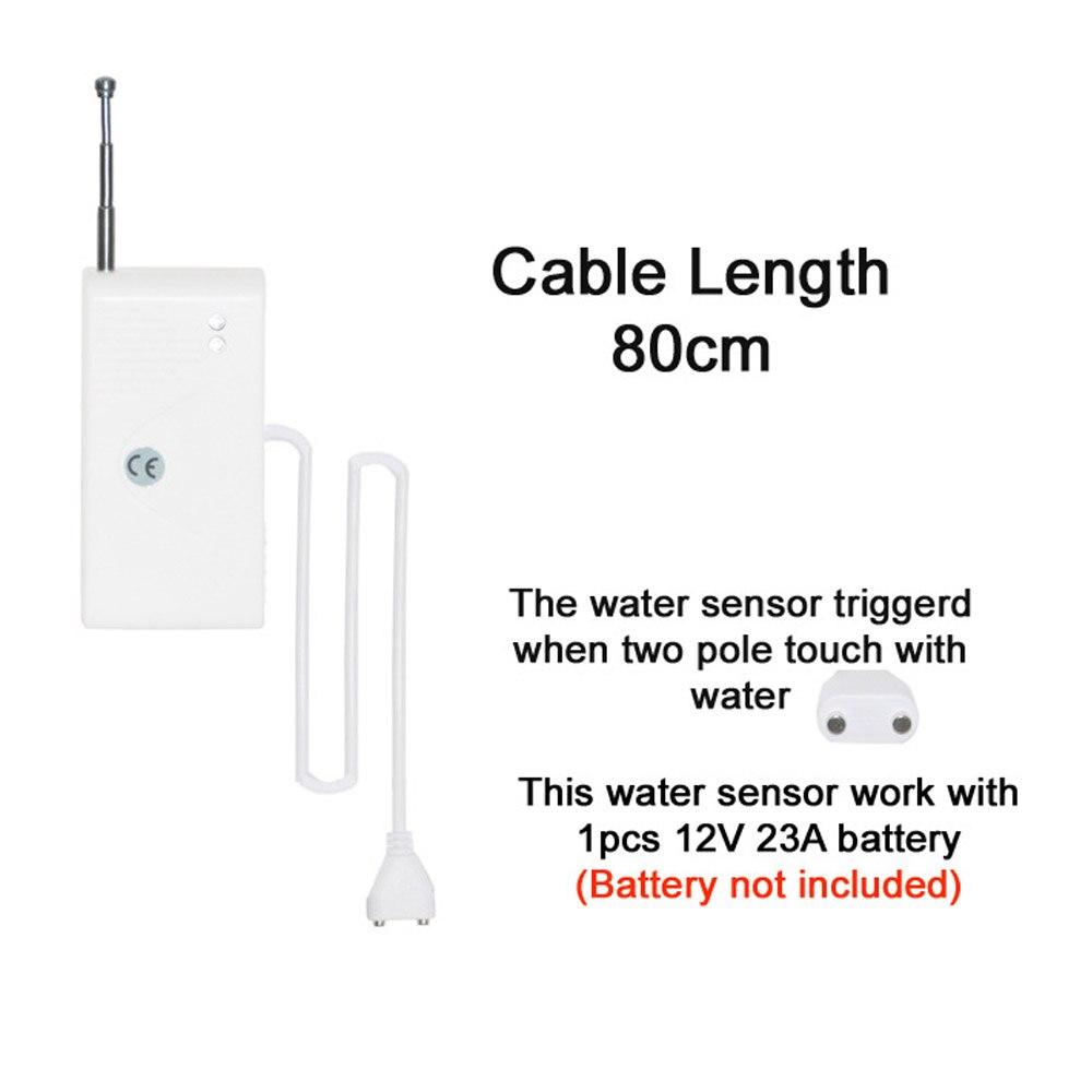water sensor detector 4