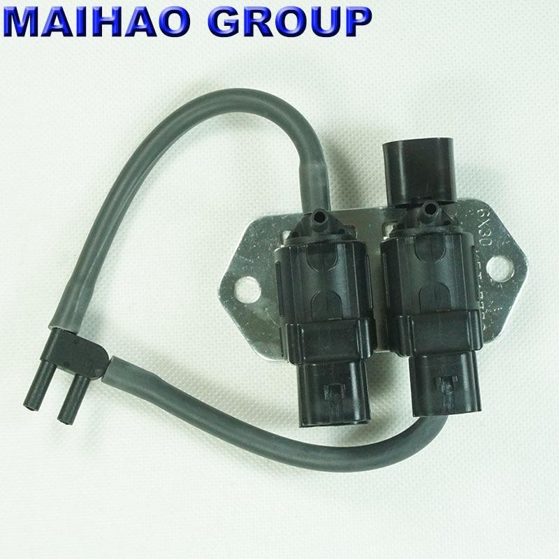 Free Shipping Freewheel Clutch Solenoid Valve For Mitsubishi L200 Triton Pajero Montero 8657A031 K5T47776