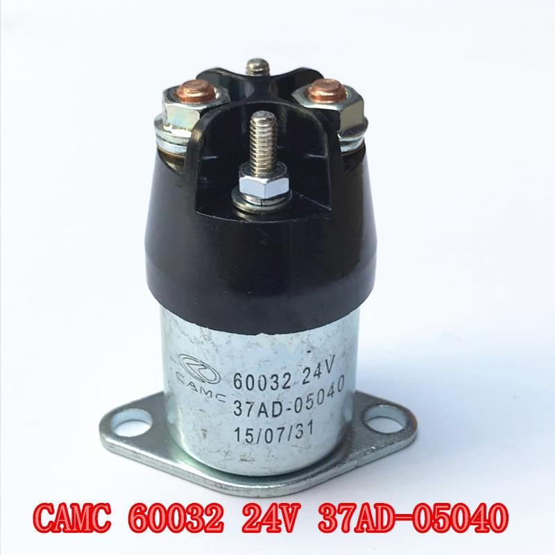 auto car 24V relay CAMC 60032 24V 37AD-05040 auto car 24V relay CAMC 60032 24V 37AD-05040