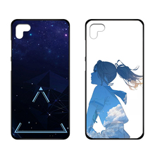Sharp Aquos R2 SH-03K Colorful Pattern DIY TPU Soft Silicone Case High Quality Cute Element Painted Back for