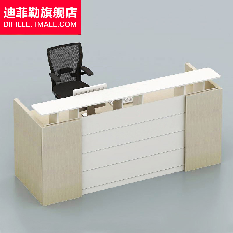 office furniture fashion bar cashier desk receptionchina mainland china ce approved office furniture reception desk