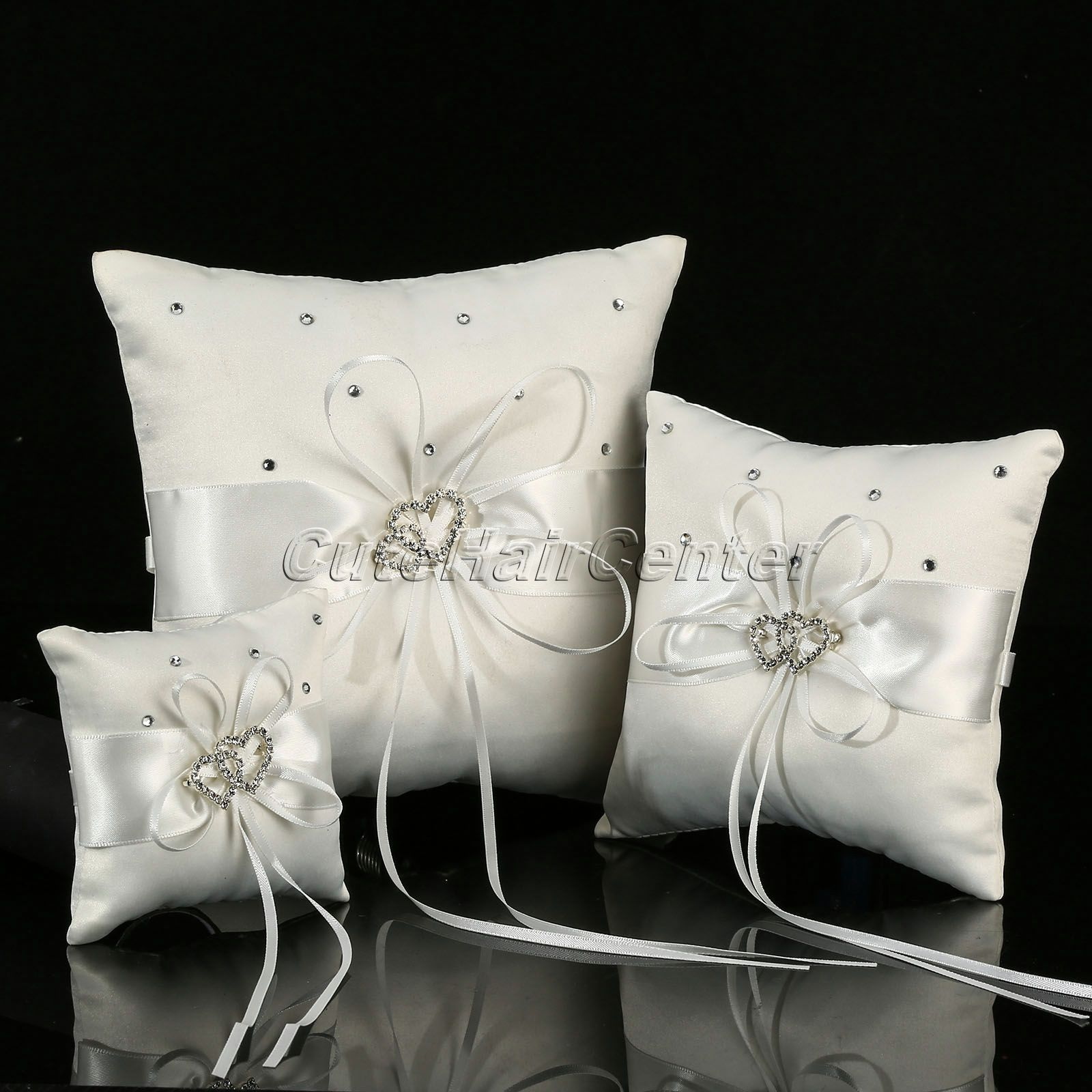 pare Prices on Wedding Ring Heart Pillow line Shopping Buy