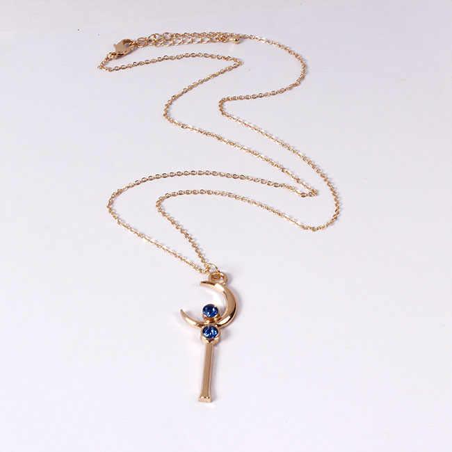 Moda güzel Sözleşmeli ve saf ve taze göl set burgu kısa kolye, takı MS kolye güzel hediye