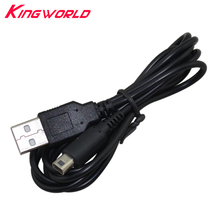Зарядный usb кабель для синхронизации данных и зарядки, шнур для 3 DS для d si для N D Si, X L