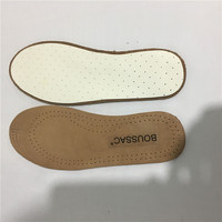 BOUSSAC Orthotics For Plantar Fascitis Arch Support Insoles Shoe Inserts For Comfort Relief From Flat Feet