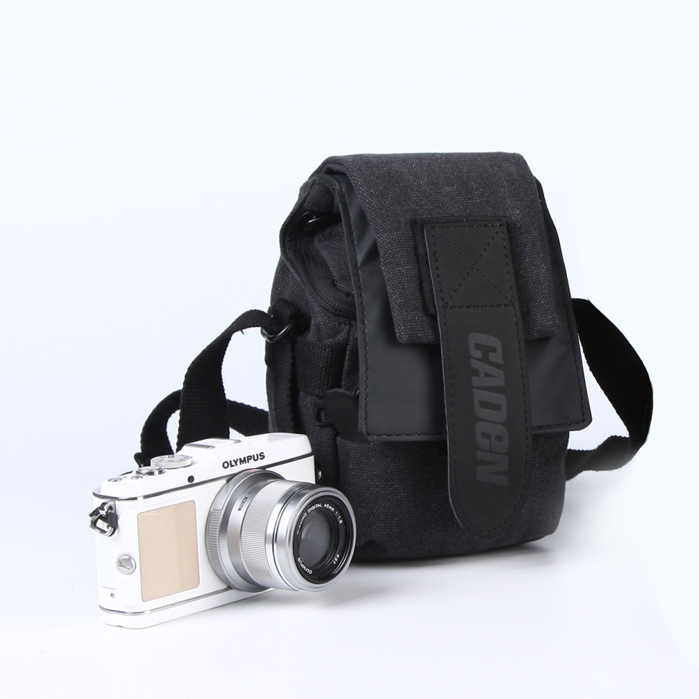 Aliexpress.com : Buy Compact digital camera bag slr video vintage ...