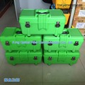 Original INNO ifs-10 view 3 view 5 view 7 fiber welding machine plastic outer box / shockproof carrying case / box