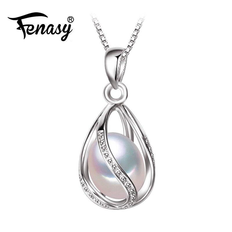 Pink Pearl Fashion Jewelry