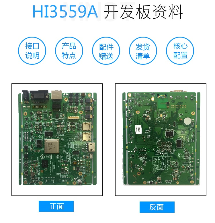 Detail Feedback Questions about For Hass HI3559A development
