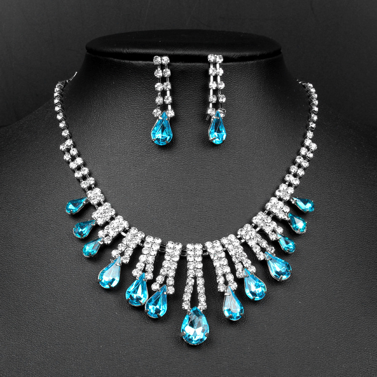 Compare Prices on Jewellry Set- Online Shopping/Buy Low Price ...