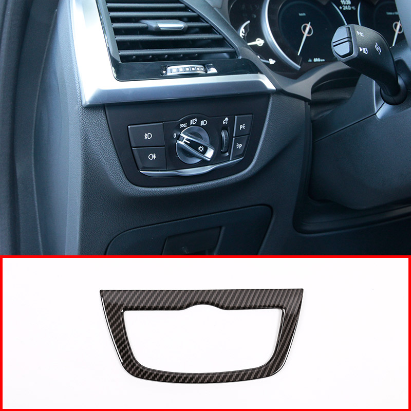 Good quality and cheap bmw g01 carbon trim in Store Sish