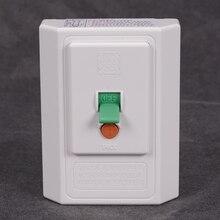 Aria condizionata scaldabagno elettrico pezzi di ricambio interruttore di protezione di perdita intelligente parete interruttore 500A 230V