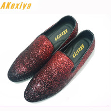 Buy red and silver dress shoes men and get free shipping on AliExpress.com f24413a7c0a0