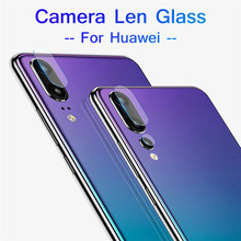 Camera Lens Protective Glass For Huawei P20 lite pro Back Len Glass Film for Huawei Mate 20 10 lite pro Honor 10 Len Cover Film(China)