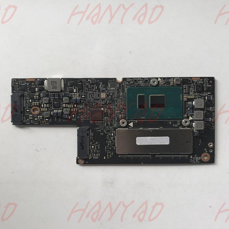 For Yoga 910-13IKB Laptop Motherboard CYG50 NM-A901 5B20M35011 W i7 cpu Processor 16GB RAM