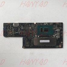 For Yoga 910-13IKB Laptop Motherboard CYG50 NM-A901 5B20M35011 W i7 cpu Processor 16GB RAM nokotion new laptop motherboard for lenovo yoga 3 pro 1370 pro i5y70 4b104212018 aiuu2 nm a321 main board m 5y70 cpu 8gb ram