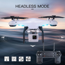 2.4GHz SG-600 0.3MP HD Drone 1080P/720P Wide Angle 120 Meters Remote control Aircraft One Key Return RC Quadcopter