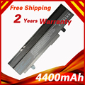Laptop Battery A31-1015 A32-1015 AL31-1015 AL32-1015  For ASUS EEE PC 1011 1011B 1011C 1011BX 1015 1015C VX6S 1016 1015T1016P
