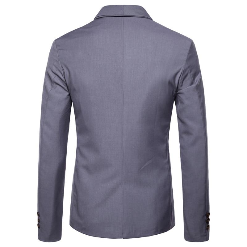 Nouvelle-Arriv-e-Solide-Couleur-Double-Breasted-Hommes-Blazer-Costume-Veste-Formelle-D-affaires-Outwear-Robe