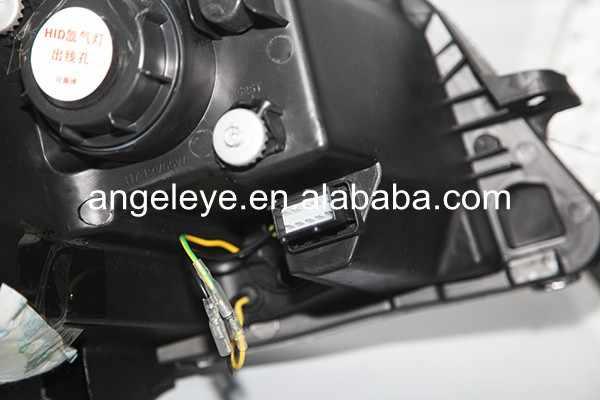 עבור ביואיק Verano/ריגל האופל insignia 2014 שנה אורות ראש LED LF