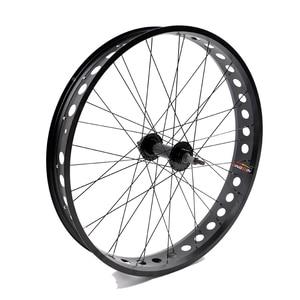 Image 3 - 26 inch bicycle rimbig size bike wheels 85*57cm wide rim