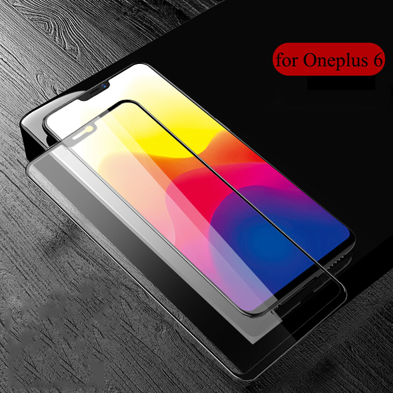 Oneplus 6 Tempered Glass,Suntaiho 2.5D HD Oneplus 5t Tempered Glass HD Full Coverage Oneplus 5 Tempered Glass Screen Protector