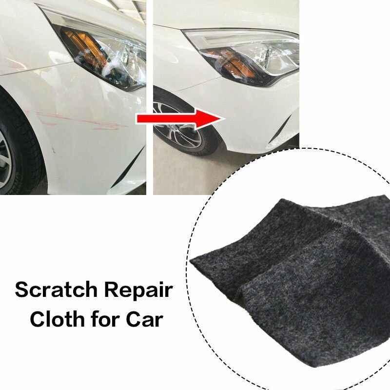 Chiffons de Surface nanomètre pour réparation de rayures de voiture pour Ford Focus Fiesta Kuga citroën C5 Skoda Octavia Rapid superbes accessoires