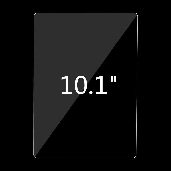 BOBARRY 10 inch 10.1 inch glass screen