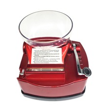 Электрические Сигареты Роллинг Машина Ложка Дизайн Автоматическая Табак ролика создатель прозрачный табака воронка (Бункер) DIY