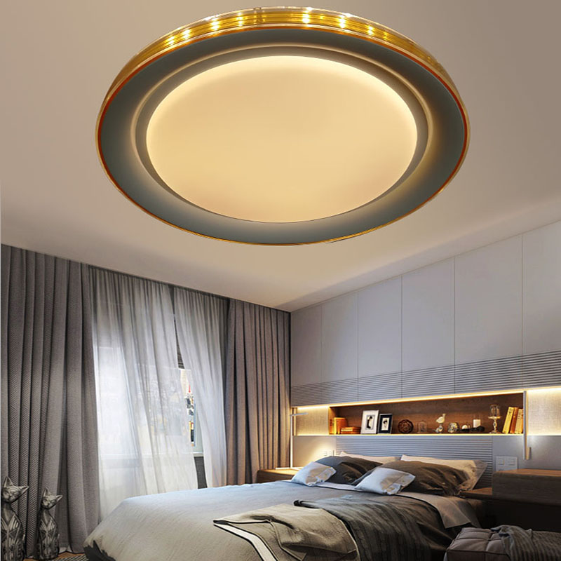 Ultra Thin LED Ceiling LED Ceiling Lights Lighting Fixture Modern Lamp Living Room Bedroom Kitchen Surface Mount Remote ControlUltra Thin LED Ceiling LED Ceiling Lights Lighting Fixture Modern Lamp Living Room Bedroom Kitchen Surface Mount Remote Control