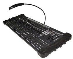 Heißer verkauf Internationaler standard DMX 384 controller controller moving head strahl licht DJ console 512 dmx controller ausrüstung