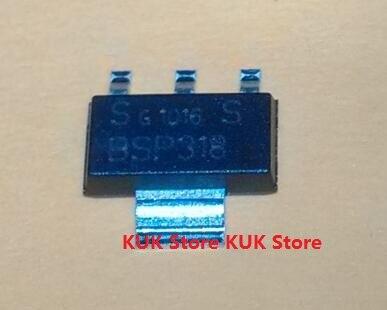 Original NEW BSP318S BSP318 SOT-223 100PCSLOT