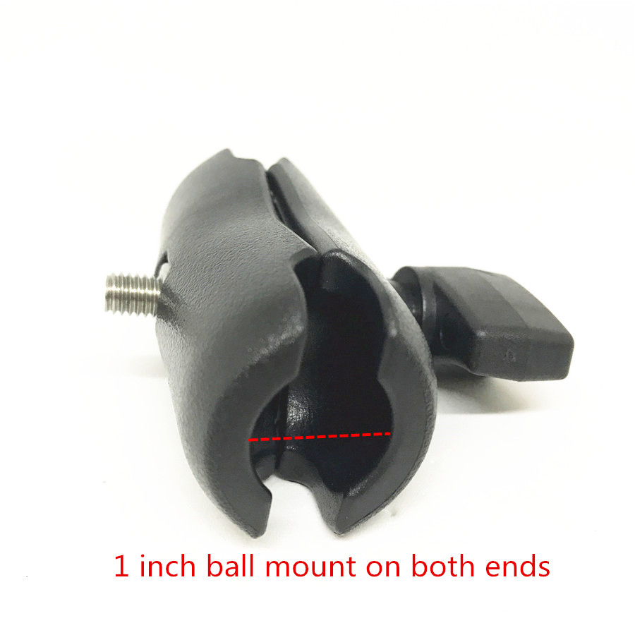 Double Socket Arm for 1-Inch Ball Bases (10)_shell