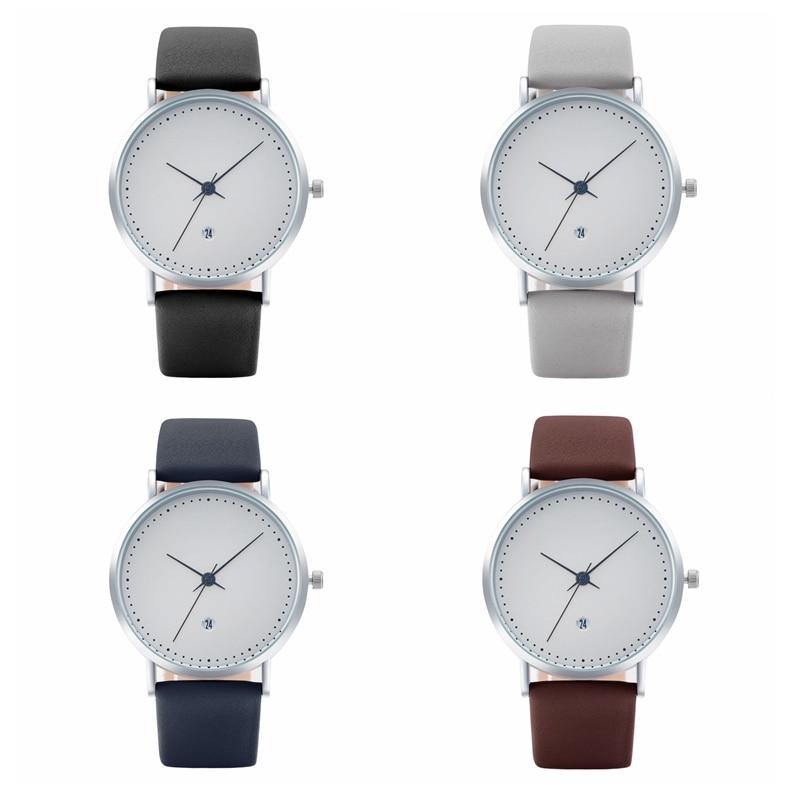 High quality quartz wristwatch 6