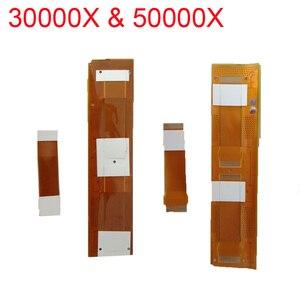 Image 2 - 20 Stks/partij 30000 50000 70000 9 Xxxx Laser Lens Verbindingen Platte Flex Lint Kabel Voor Playstation 2/PS2/ sony Reparatie Vervanging