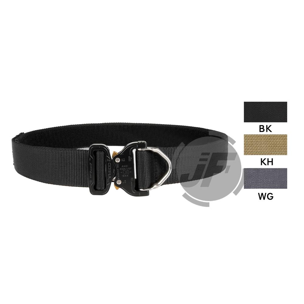 Emerson Tactical Rigger's Waist Support Belt w/ AustriAlpin D-Ring Buckle EmersonGear Adjustable Gun Pistol Waist Belt все цены