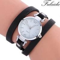 Fashion Casual The Colorful Watches Ethnic Style Watch Women Quartz Watch HH795